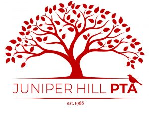 Juniper Hill PTA Logo