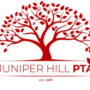 juniper hill pta logo